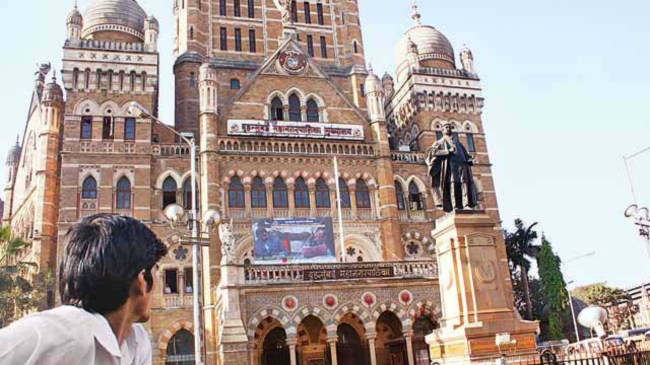 BMC leases vacant buildings in Mumbai to use them as isolation centres
