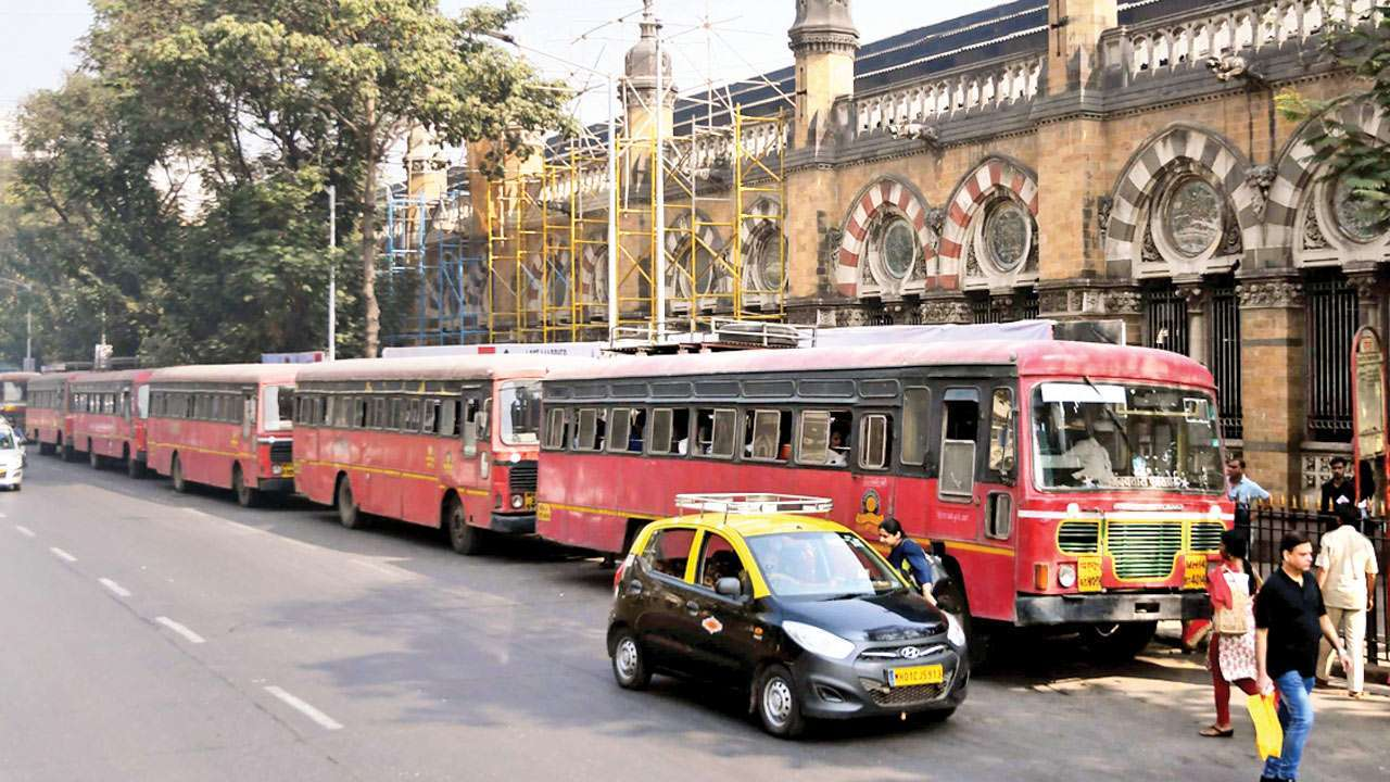 BMC moves to seal coronavirus affected areas in Mumbai