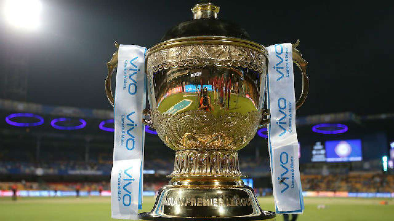 IPL 2020 in UAE? Emirates Cricket Board offers to host suspended ...