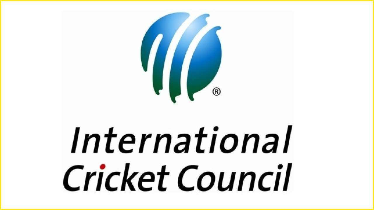 Coronavirus: ICC releases official guidelines for resumption of cricket matches