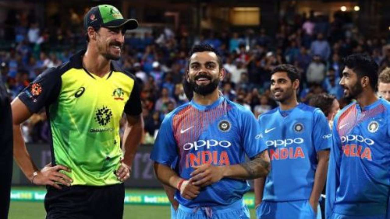 Pink-ball Test in series against India? Mitchell Starc all game as Cricket Australia announces schedule for Kohli & Co