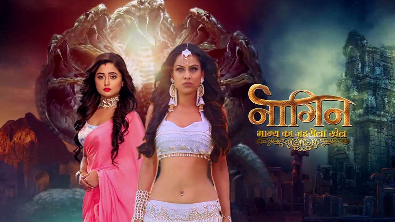Naagin S04 Hindi Serial Ep 35-36(02 August 2020) Download HD Premium Zip