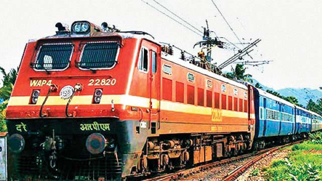 200 special trains to operate from June 1, 1.45 lakh passengers to travel on opening day