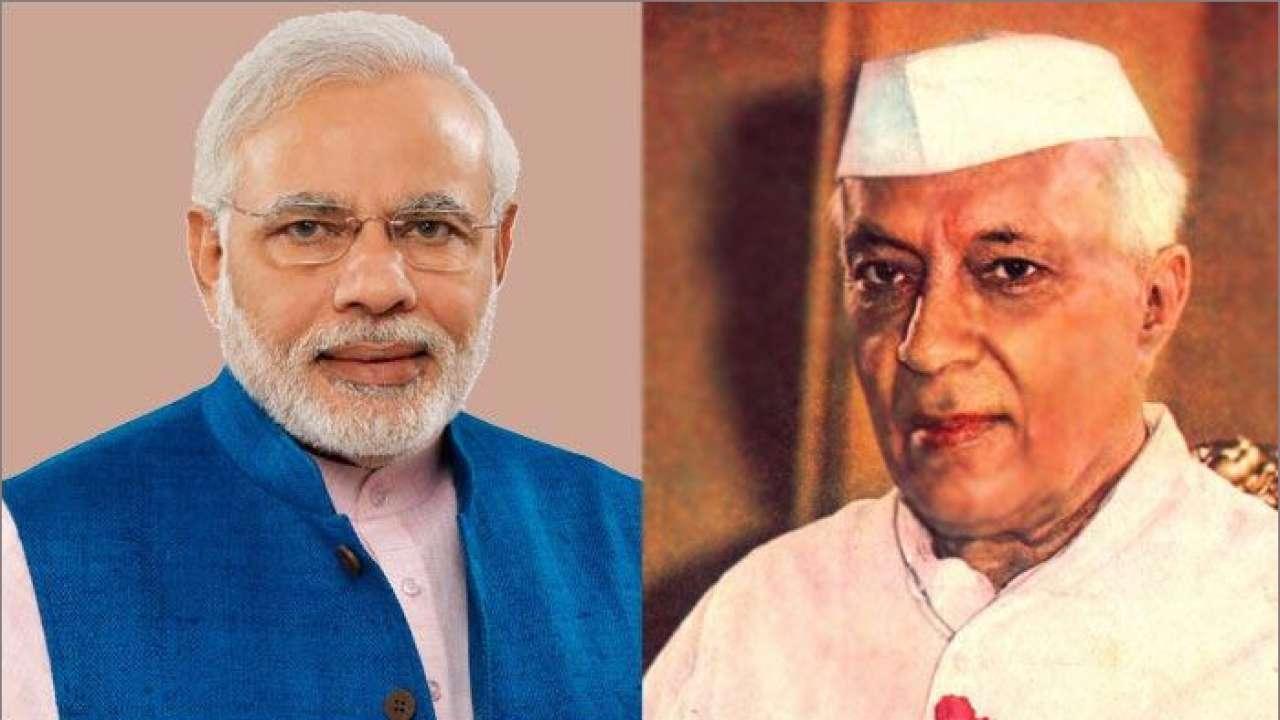 Modinomics 2.0 Vs Nehruvian Fascism