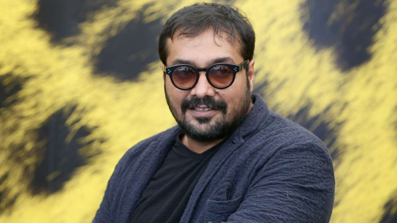 Anurag Kashyap launches new production company Good Bad Films, 'Choked' to be first project