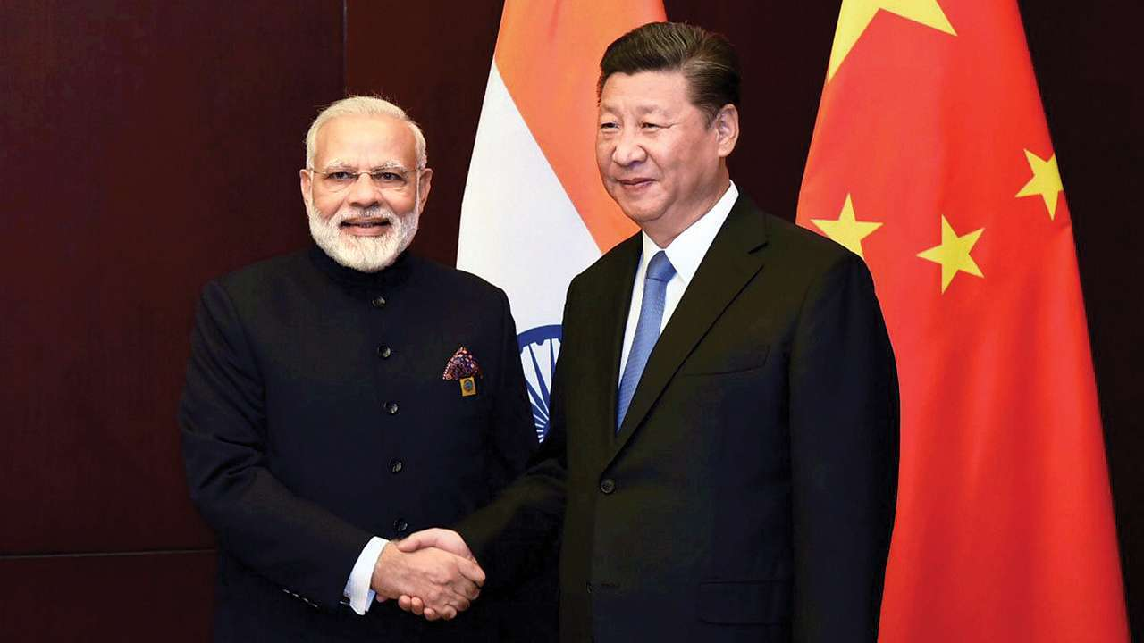 'Will not give up any inch of territory': Chinese media warns ahead of India-China meeting over border standoff