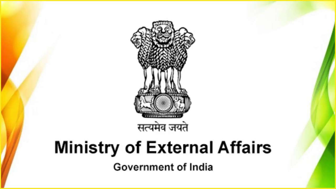 MEA takes up matter with Pakistan after Indian officials go missing in Islamabad