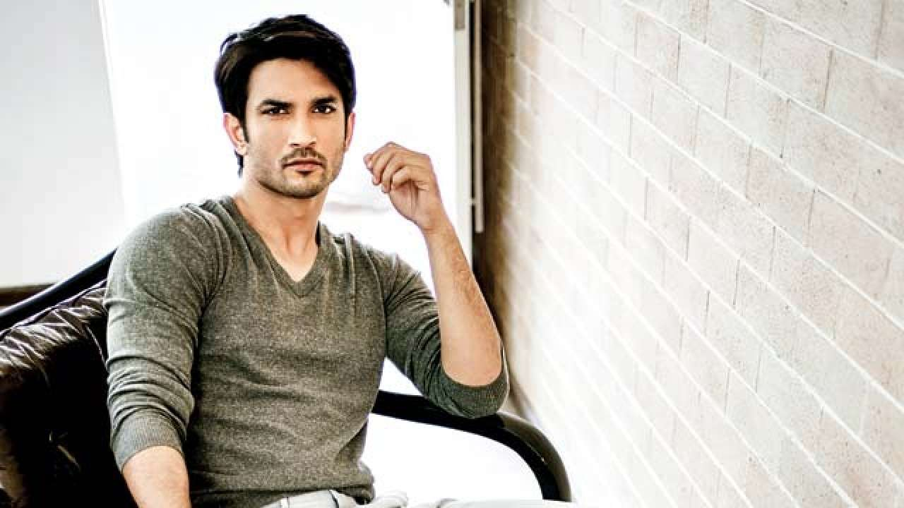 Video of Sushant Singh Rajput breaking down while remembering his mother on reality TV show goes viral