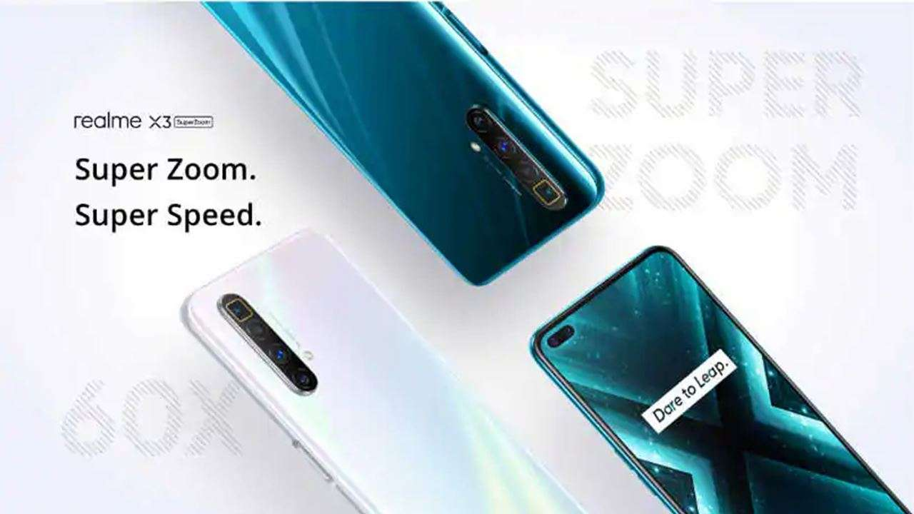 Realme X3 Series Buds Q India Launched In India Check Prices