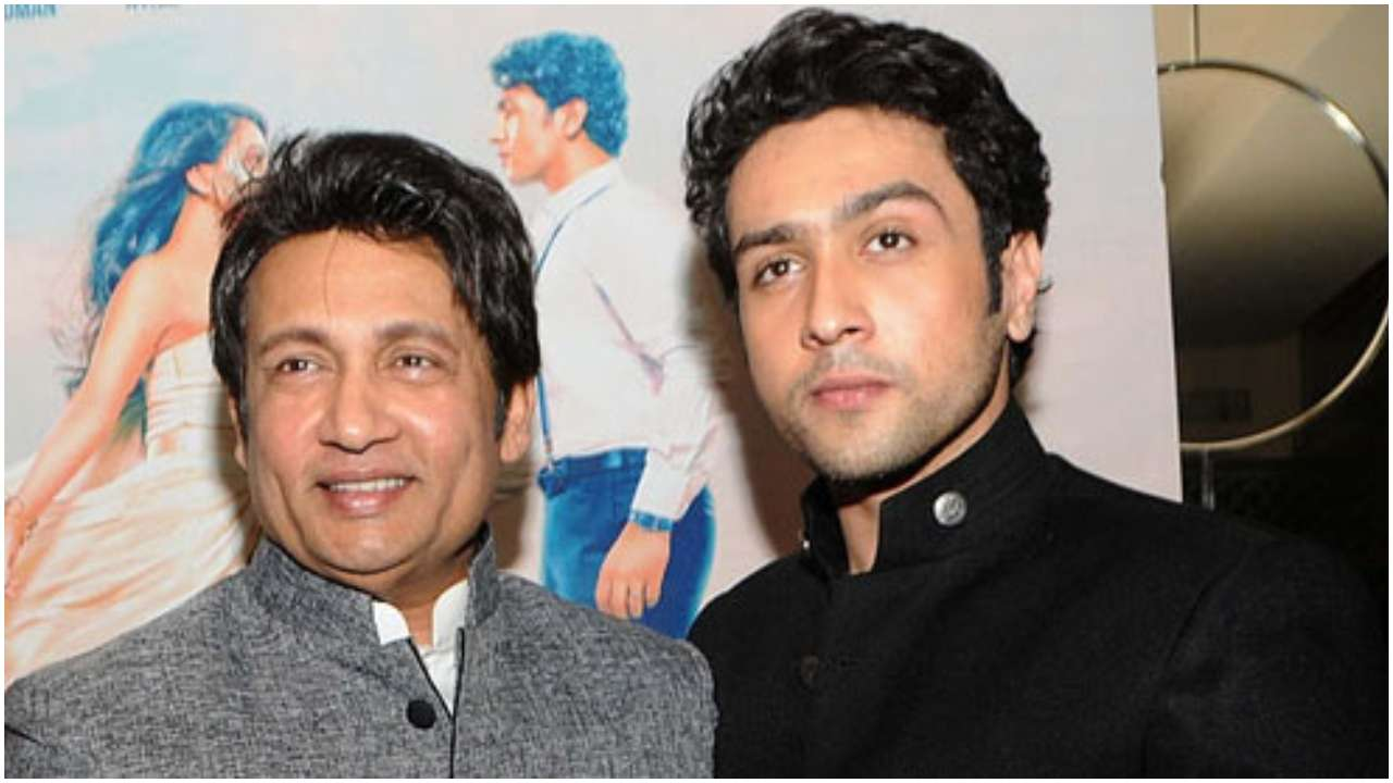 Shekhar Suman miffed by 'false' rumours of son Adhyayan's suicide
