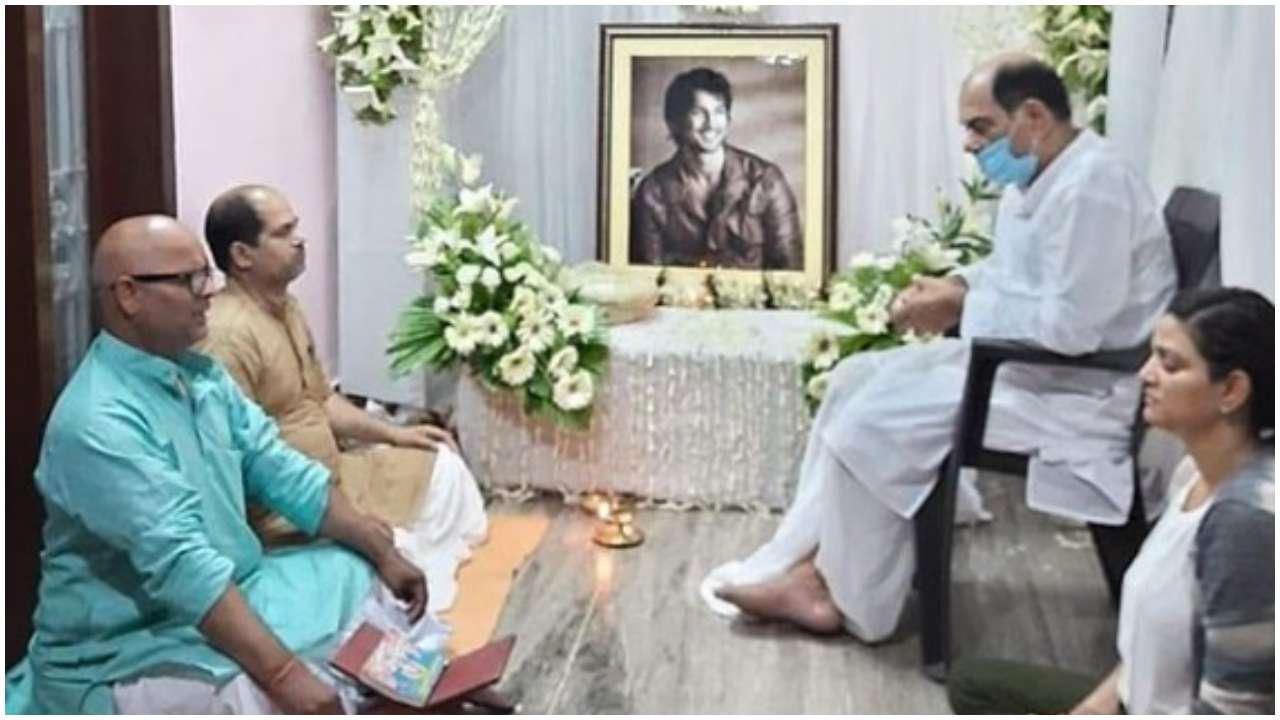 Sushant Singh Rajput's sister Shweta Singh Kirti gives 'final love ...