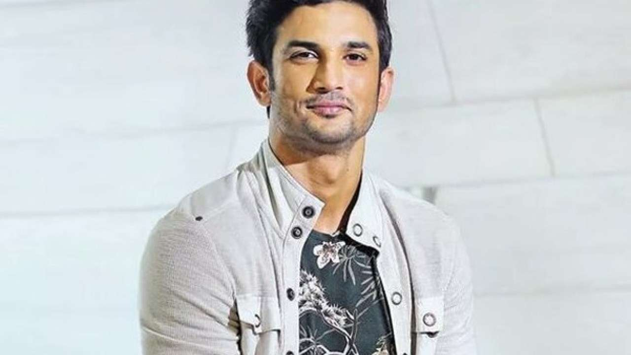 Sushant Singh Rajput googled his own name before committing suicide?