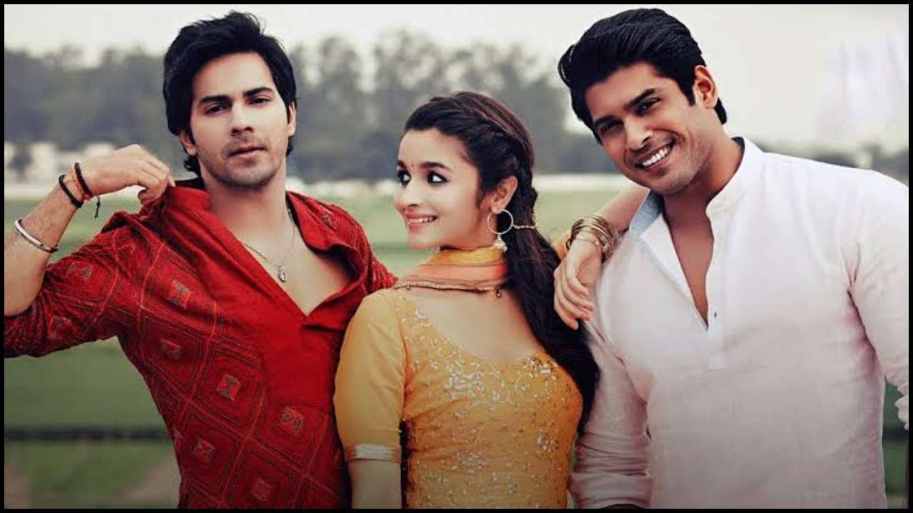 'Nepotism': Sidharth Shukla fans slam Karan Johar for celebrating 6 years of 'Humpty Sharma Ki Dulhania' with Varun-Alia
