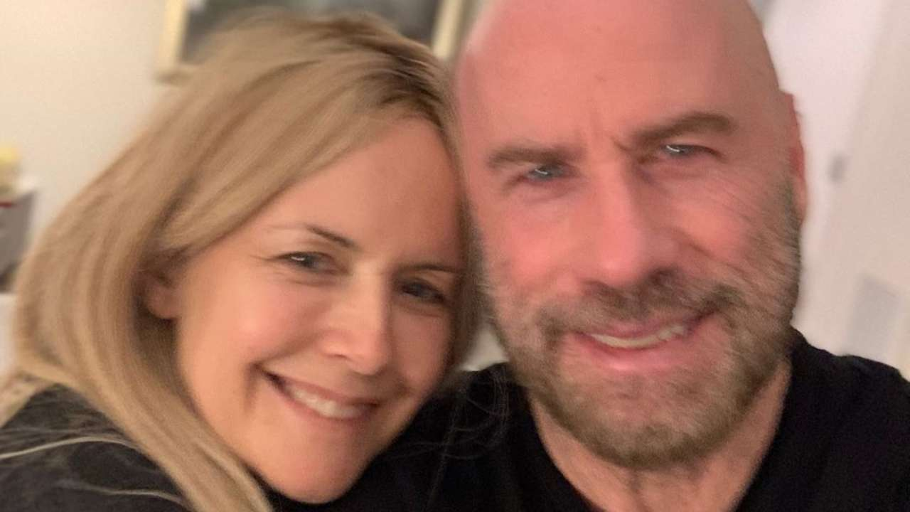 John Travolta's wife Kelly Preston passes away at 57 after battling breast cancer for two years