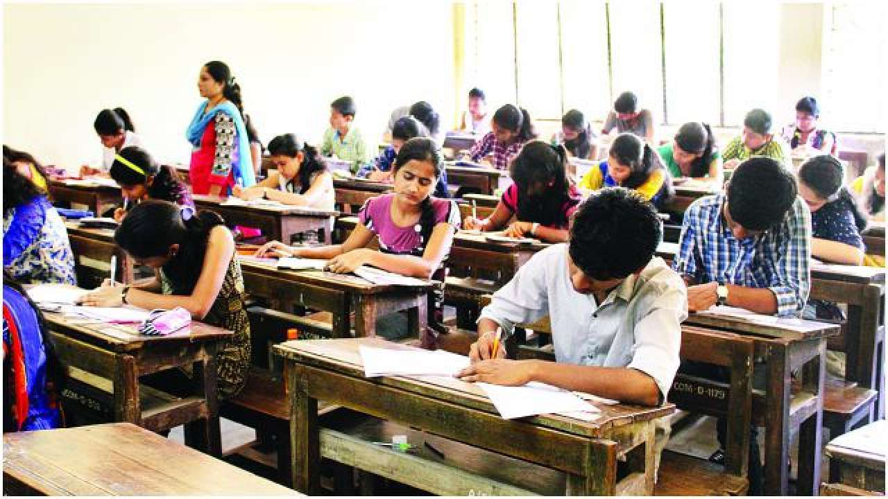 Representational image: Maharashtra board exam results