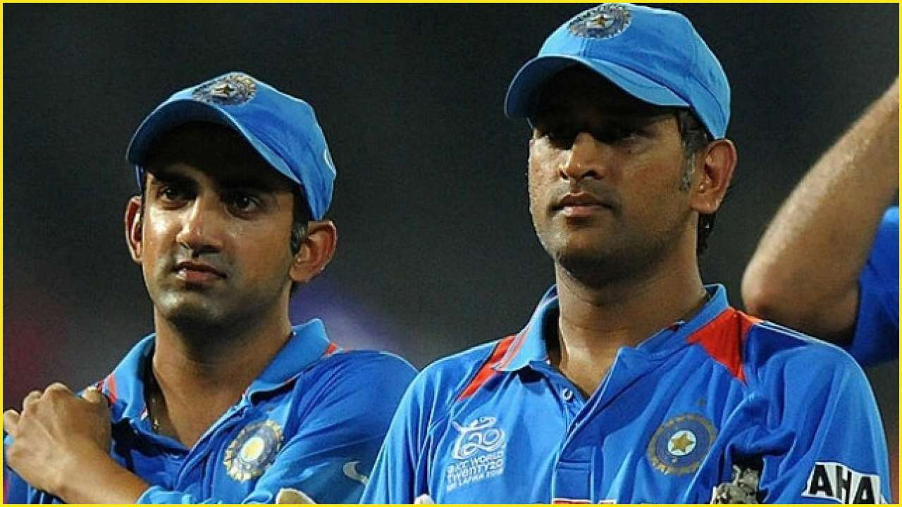 Unlike Sourav Ganguly, MS Dhoni did not provide Virat Kohli with enough quality players for India: Gautam Gambhir