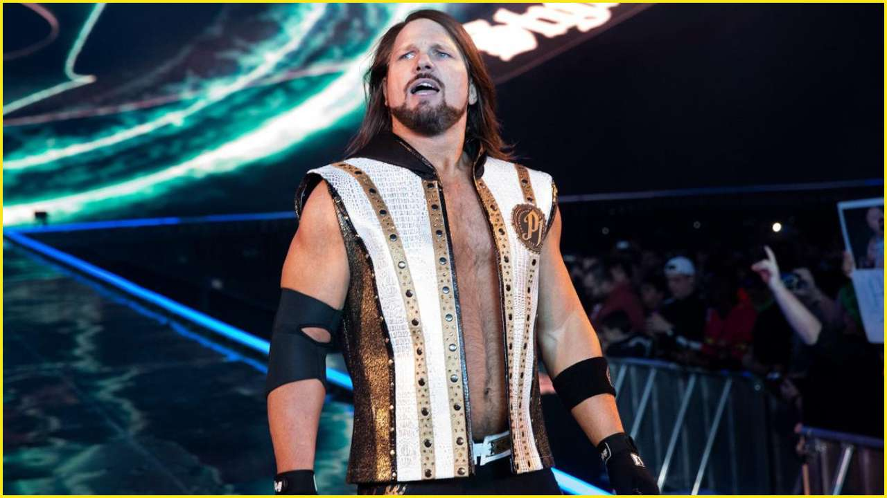 AJ Styles got bullied out of WWE RAW? Here's what he has to say on his SmackDown switch