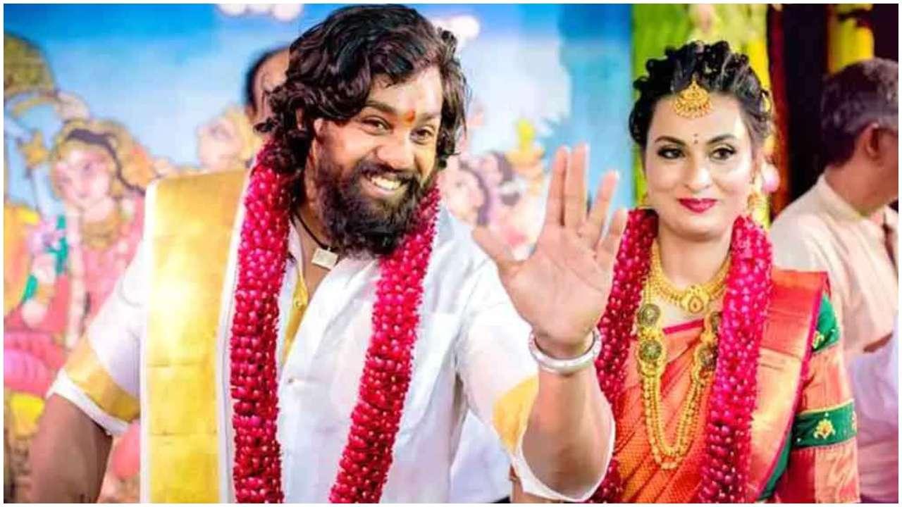 Kannada actor Dhruva Sarja, wife Prerana test positive for coronavirus