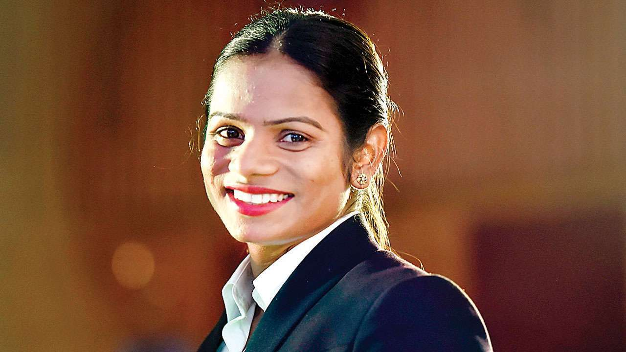 Training funds row: Ace sprinter Dutee Chand given over Rs 4 crore since 2015, says Odisha govt