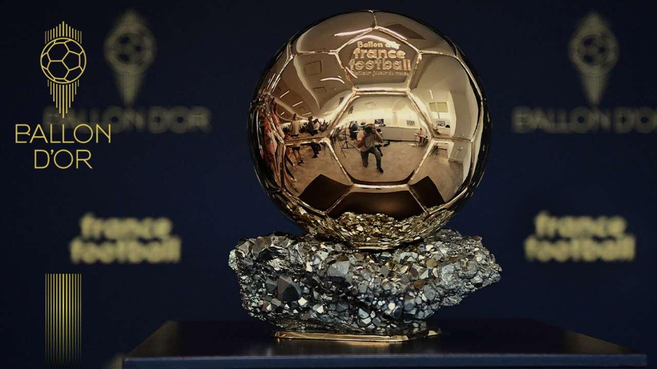 Netizens feel Lewandowski 'robbed' of Ballon d'Or after it gets ...