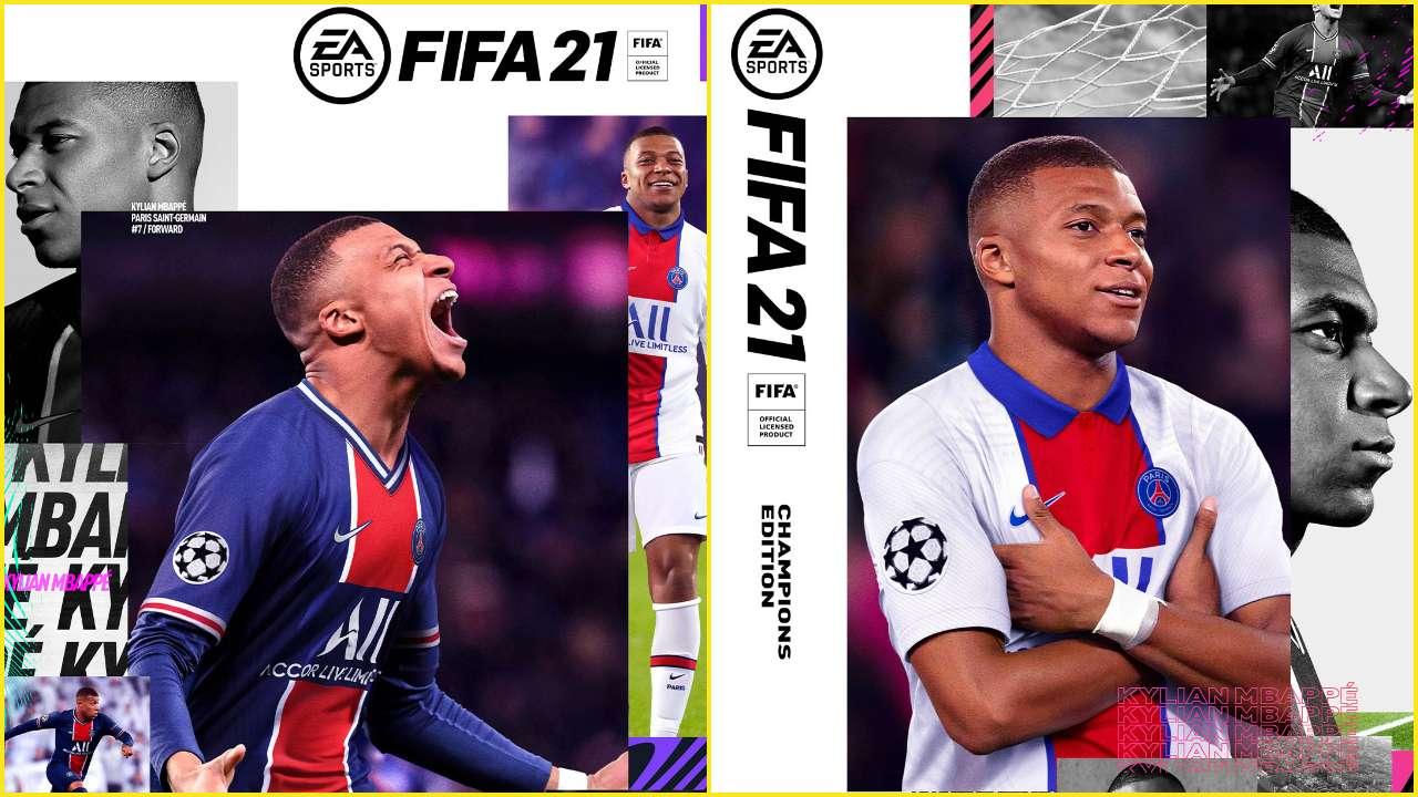 FIFA 21 მოკლე ინფორმაცია ( ტრეილერი )