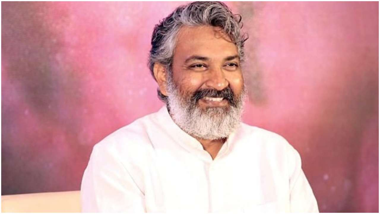 Baahubali' director SS Rajamouli, family test positive for coronavirus