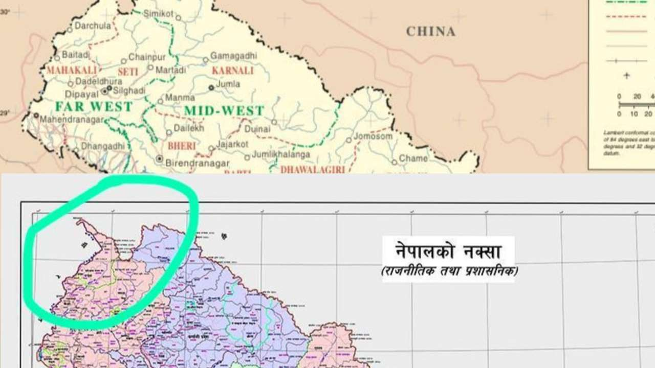 United Nations will neither use nor officially endorse the new Nepal map