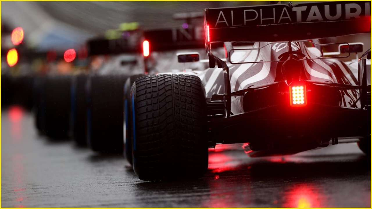 British Gp F1 Live Streaming Teams Standings Time In India Ist Where To Watch On Tv F1 News