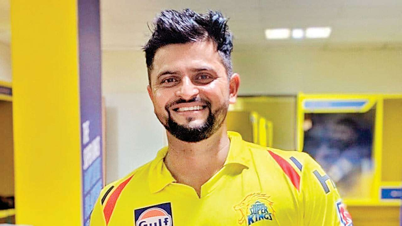 'Face the UAE heat and play well': Suresh Raina on playing IPL 2020 after 4-5 months of being in lockdown