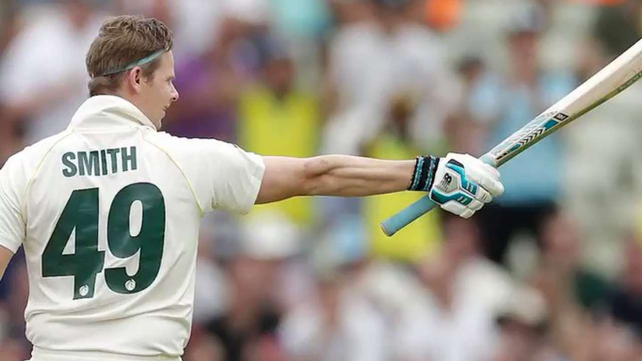 They're two big mountains to climb': Steve Smith on wanting to win Ashes in  England and series in India before retiring