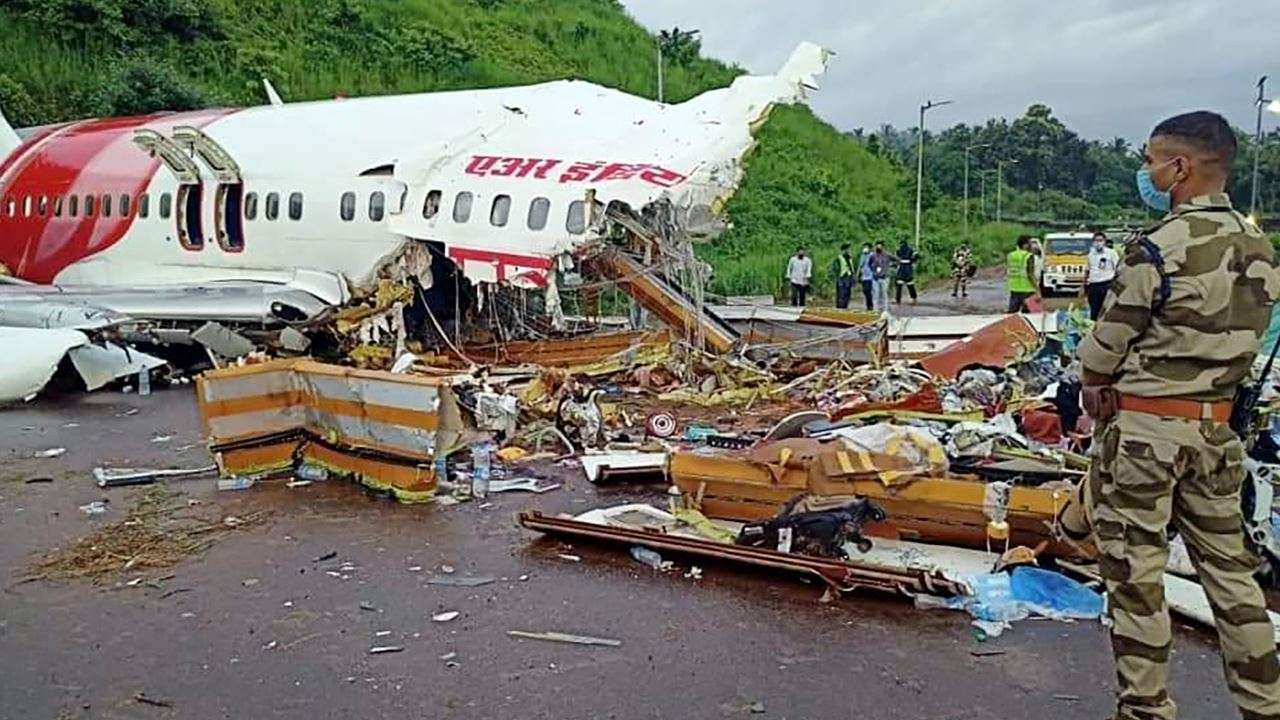 One Passenger Killed In Kerala Plane Crash Tests Positive For Covid 19