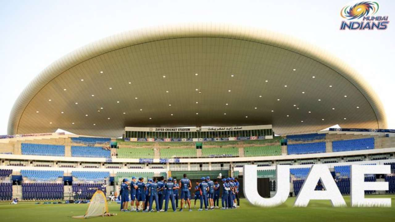 BCCI receives official permission from government to hold IPL in UAE: Brijesh Patel