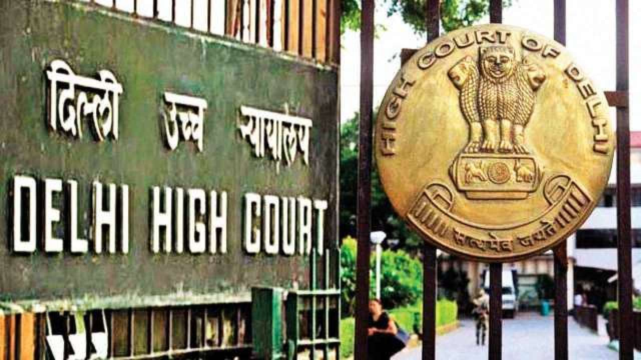 Physical hearings at Delhi High Court, subordinate courts likely to resume  from September 1