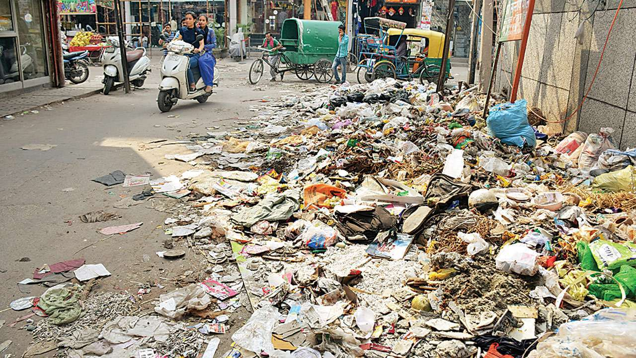 Patna declared dirtiest city in country, Delhi and Chennai not far behind;  cues to take from cleanest city Indore