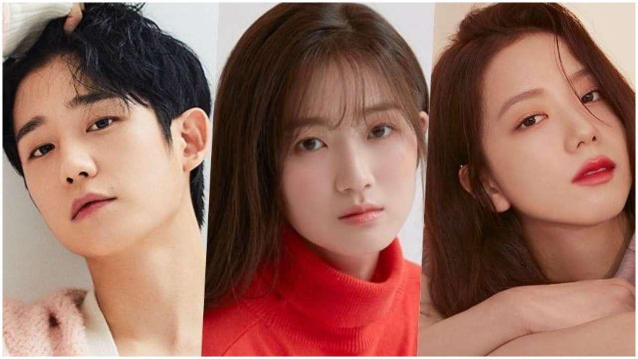 Jung Hae In All Set To Star Alongside Blackpink S Jisoo Kim Hye Yoon In K Drama Snowdrop