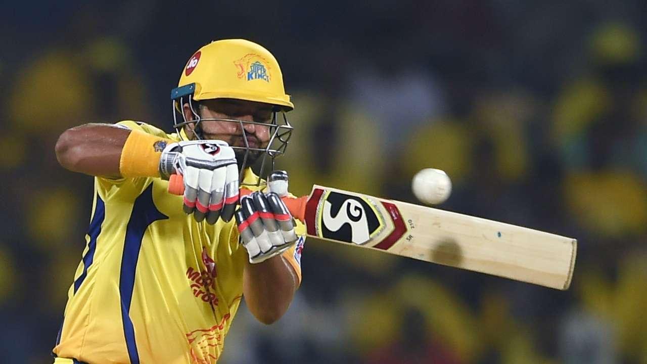IPL 2013: Suresh Raina (99*) vs SRH
