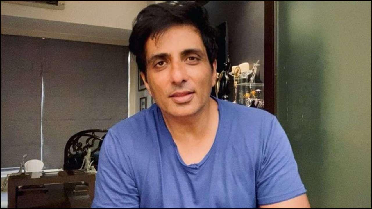 Image result for Sonu Sood
