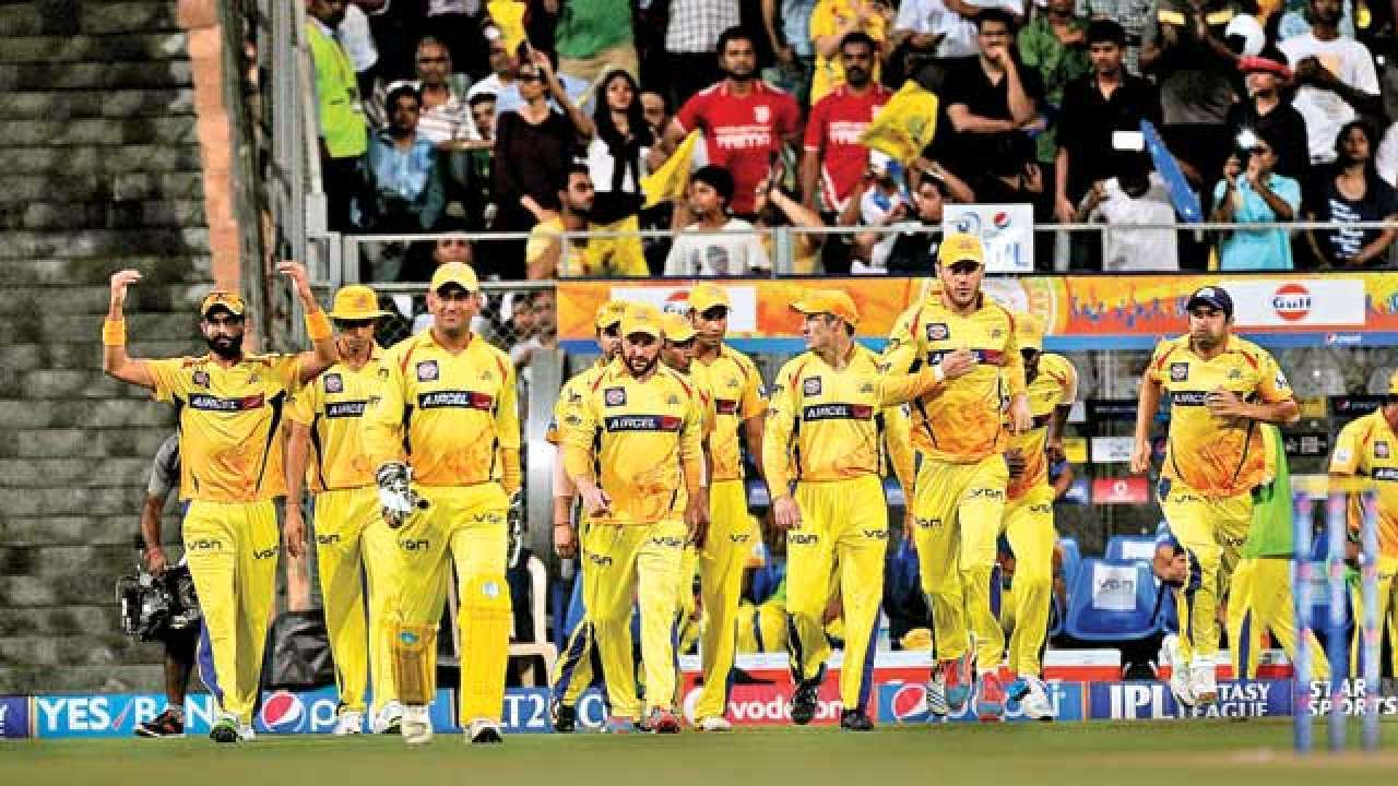 CSK COVID-19 | IPL 2020: Chennai Super Kings cricketer, staff tests  positive for COVID-19 - Report | Cricket News