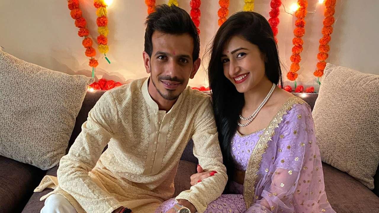 Meet Yuzvendra Chahal's doctor, choreographer, YouTuber fiance Dhanashree  Verma