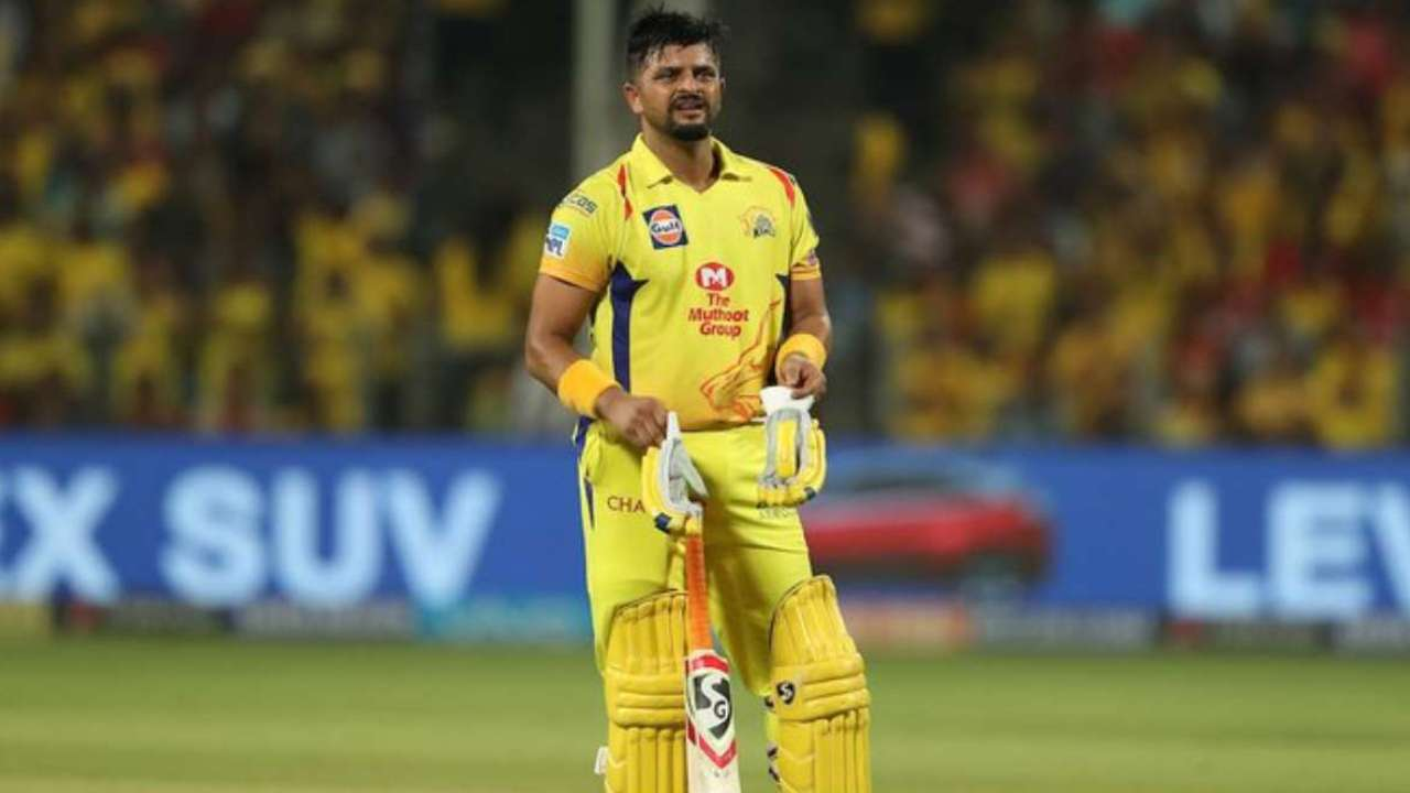 Raina IPL exit | Rift over hotel room led to Suresh Raina's IPL 2020 exit: Report | Cricket News
