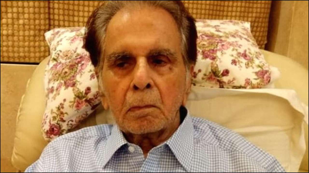 After Aslam, Dilip Kumar's COVID-19 positive brother Ehsan Khan passes away