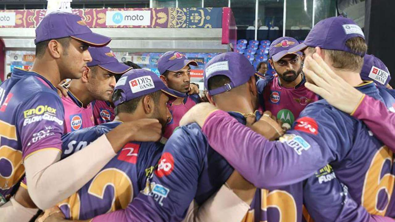 IPL 2017 moment: Rising Pune Supergiants' dream gets crushed by one run