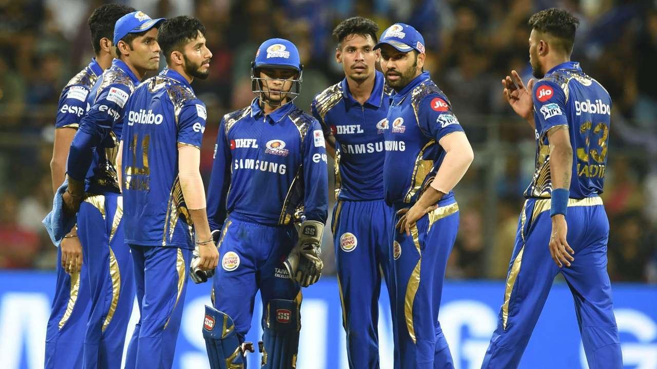 IPL 2020: Mumbai Indians bags highest on sponsorship revenues amid COVID-19  pandemic