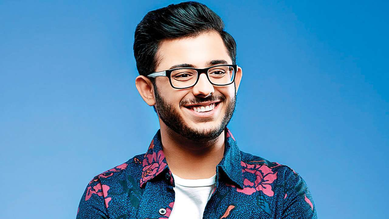 Bigg Boss 14': YouTube sensation CarryMinati to be part of the reality show?  - 925294 carryminati 093019