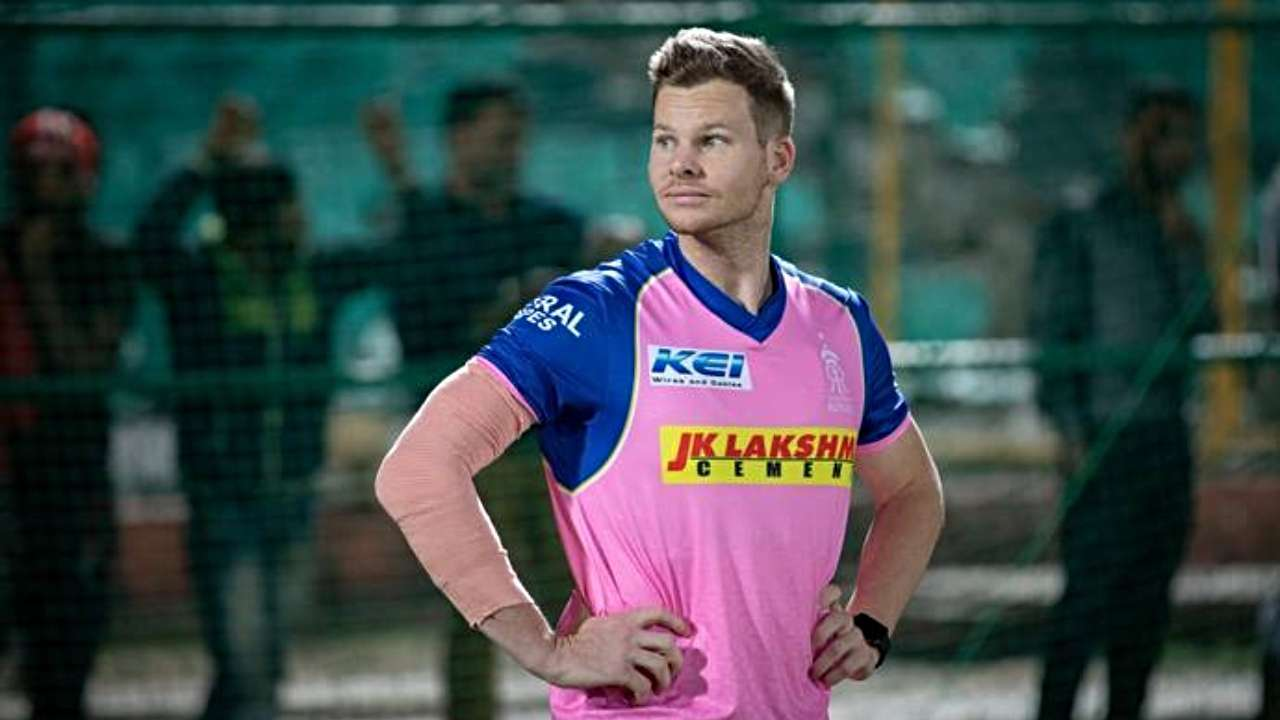 IPL 2020: Steve Smith in doubt for CSK clash - This is the reason