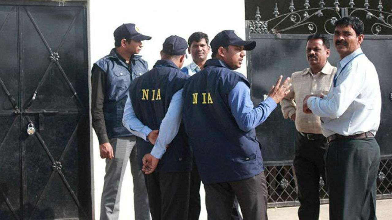 NIA arrests nine Al-Qaeda terrorists from West Bengal, Kerala