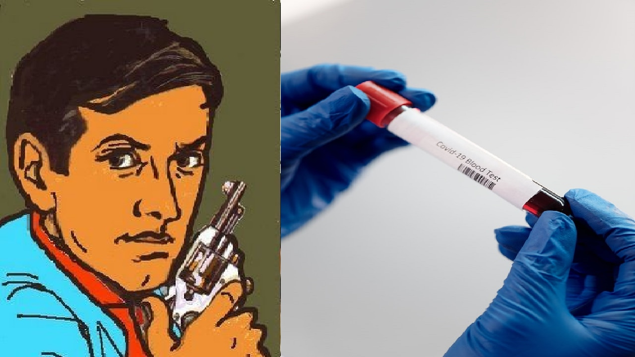 Feluda: Meet Indian Sherlock Holmes, that will now confirm COVID-19 test within two hours