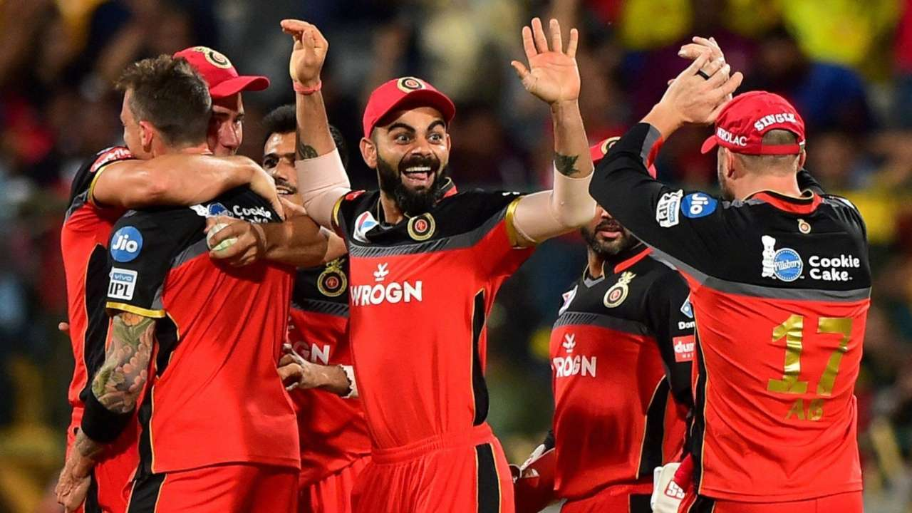 SRH vs RCB: Have you selected Virat Kohli as Captain or Vice Captain in your Dream11 Team? Here's all you need to know