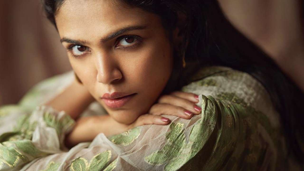 DNA Exclusive: Shriya Pilgaonkar opens up about her role in 'Crackdown', answers if she will star in 'Mirzapur 2'