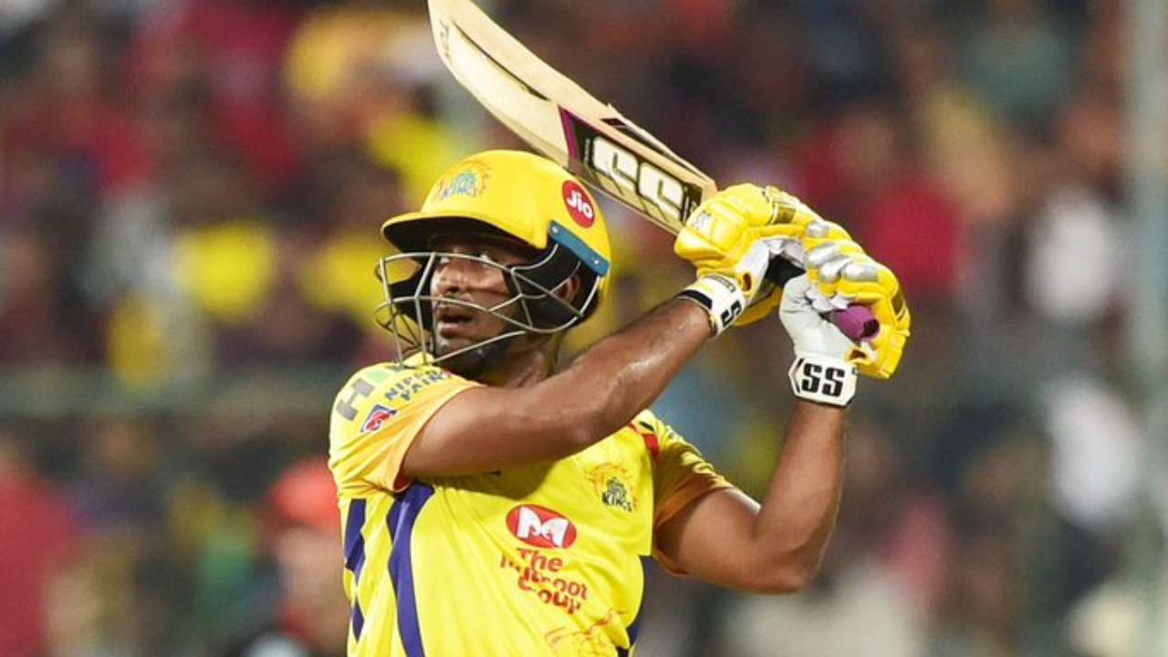 IPL 2020: Ambati Rayudu & Dwayne Bravo Fit to Play for CSK, Says CEO Kasi Viswanathan